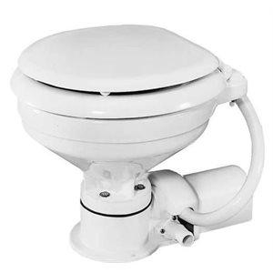 Jabsco toilet electric large 12 V