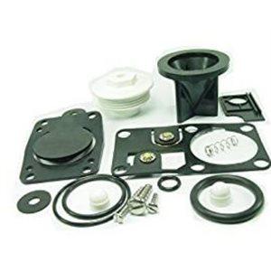 Twist N Lock manual toilet service kits 1998 -2007