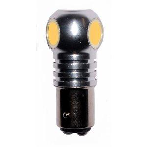 Ampoule DEL série 40, rouge / vert