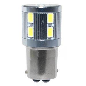 Ampoule DEL blanche à double baïonnette pour 106, 120