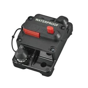 Breaker switch 100A 42V max waterproof