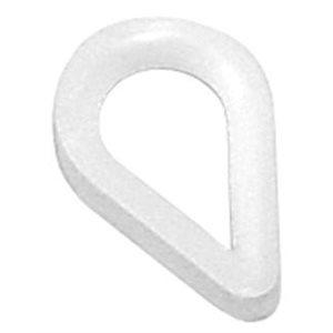 Cosse Nylon 5mm