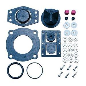 Repair kit for manual TMC toilet TM99901 / 3 / 5&13