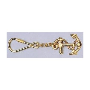 Key chain anchor old style