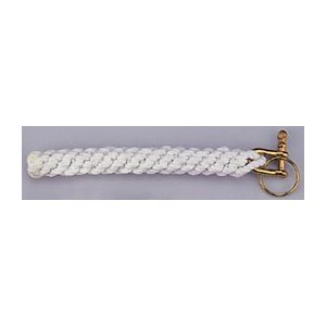 Bell rope keychain
