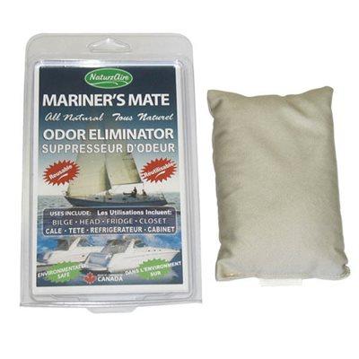 Mariner's mate odor eliminator