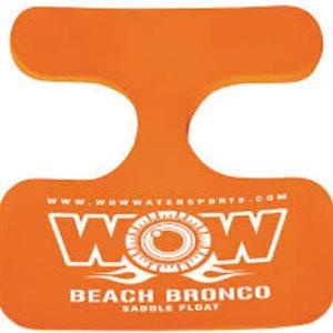 "Saddle beach bronco 21"" x 20"""