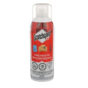 Protecteur de tissu Scotchgard 3M