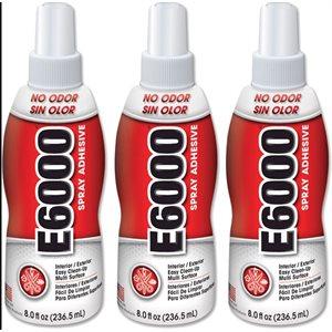 Goop E6000 spray adhesive 8 OZ