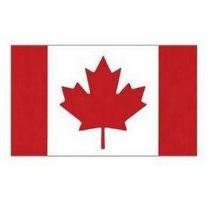 "Drapeau Canada 72 ""x 36"""