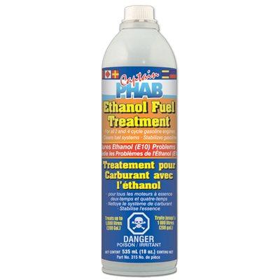 Ethanol fuel treatment 535 mL