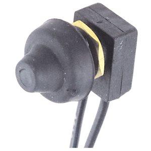 Bouton interrupteur poussoir résistant aux Intempéries 10 Amps a 12, 24 32 Volts