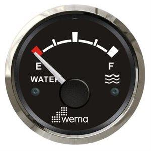 """Indicateur de niveau d'eau 2"""""""