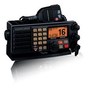 VHF Standard Horizon Quantum GX 5500