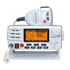 Matrix GX2200 AIS / GPS / ASN / VHF (white)