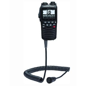RAM4 second station remote control microphone, wired