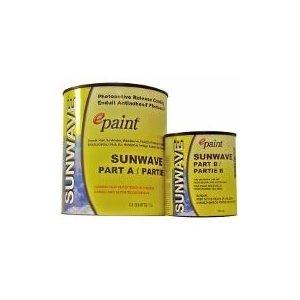 E-paint Sunwave kit blanc quart
