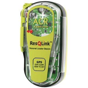 ACR ResQLink+™ PLB