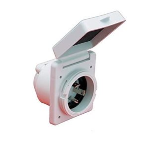 Electrical inlet 30A