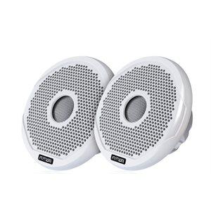 Haut-parleurs 120W 4 '' 2 voies étanche avec blindage magnétique