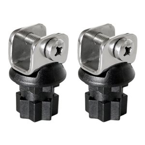 Railblaza Bimini Supports (pair) Black
