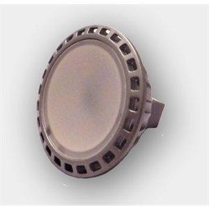 Bulb MR16 white 3 LEDs