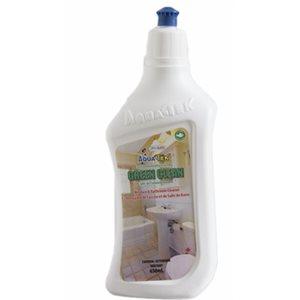 Aqua-Tek Green Clean kitchen and bathroom cleaner 650ml
