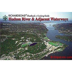 Guide Richardsons: Rivière Hudson et les Voies Adjacentes