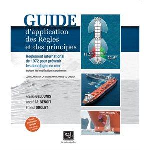 Guide d'application des Règles et des principes