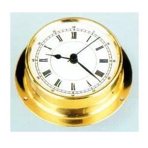 Horloge quartz cadran 2 3 / 4''