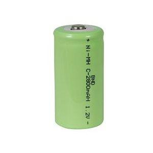 Batterie NiMh rechargeable de remplacement pour évents Jour / Nuit Plus N20790