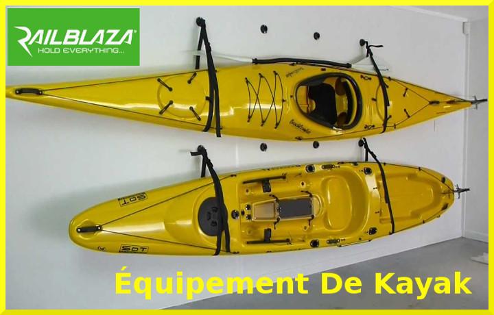 equipement-de-kayak